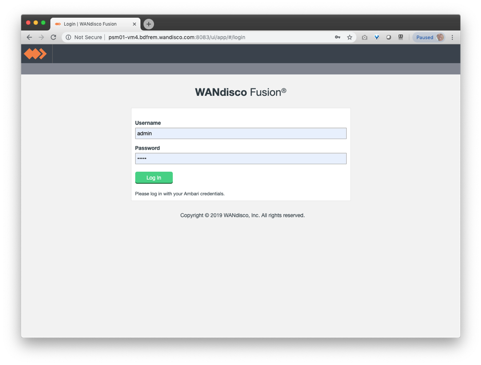 Migrating Big Data to the Cloud with WANdisco LiveMigrator