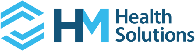 HM Health Solutions (HMHS) Logo