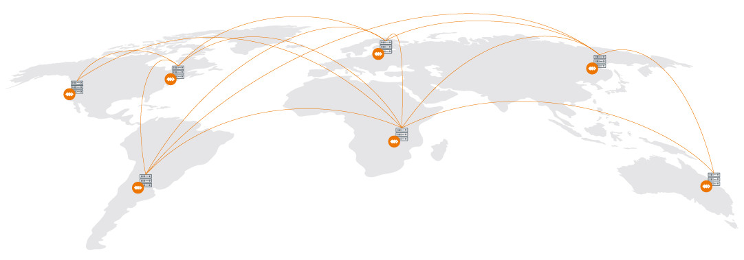 Make your data globally accessible and consistent everywhere with a LiveData strategy